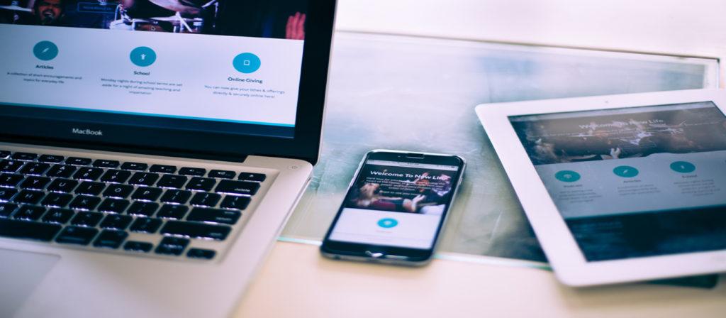 Why you should choose a web designer?