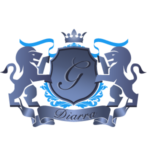 Gdiarra Gdesign Logo