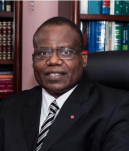 Prof Zack Ilboudo